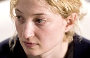 Alba Rohrwacher, ex allieva del Centro Sperimentale di Cinematografia