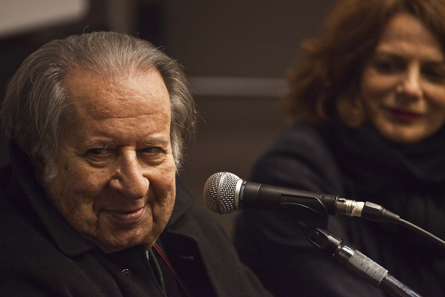 Tinto Brass al cinema Trevi