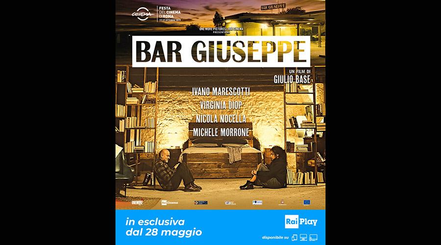 Bar Giuseppe locandina